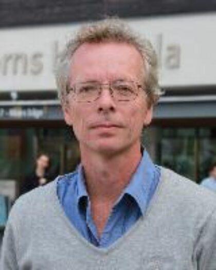 Per Ståhlberg