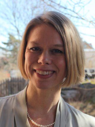 Christina Kullberg