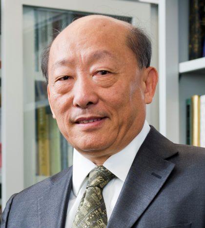 Zhang Longxi