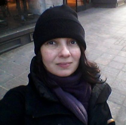 Louise Nilsson