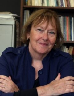 Deborah Reed Danahay