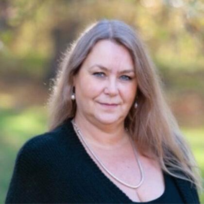 Yvonne Lindqvist